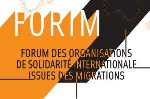 Logo du FORIM